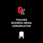 gioia bellini gioiagraphic teacher insegnante docente corso grafica business media