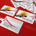 Biglietti da visita / usb card - gadget