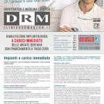 Pagina pubblicitaria DRM