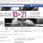 FanPage FB - Social Media Manager