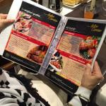 Interno menu