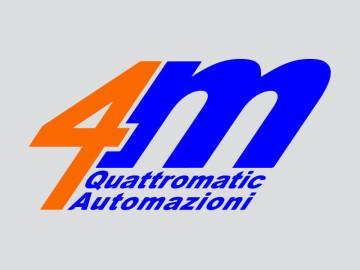 Quattromatic-Gioiagraphic