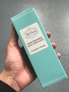 pack crema