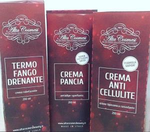 mokeup pack prodotto crema
